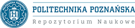 Scientific Repository of the Poznan University of Technology
